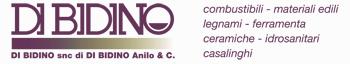 Di Bidino Snc Logo